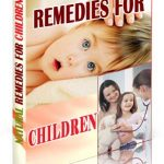 Natural Remedies for Children 1